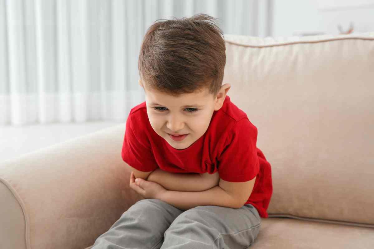 Stitichezza nei bambini cause e cure