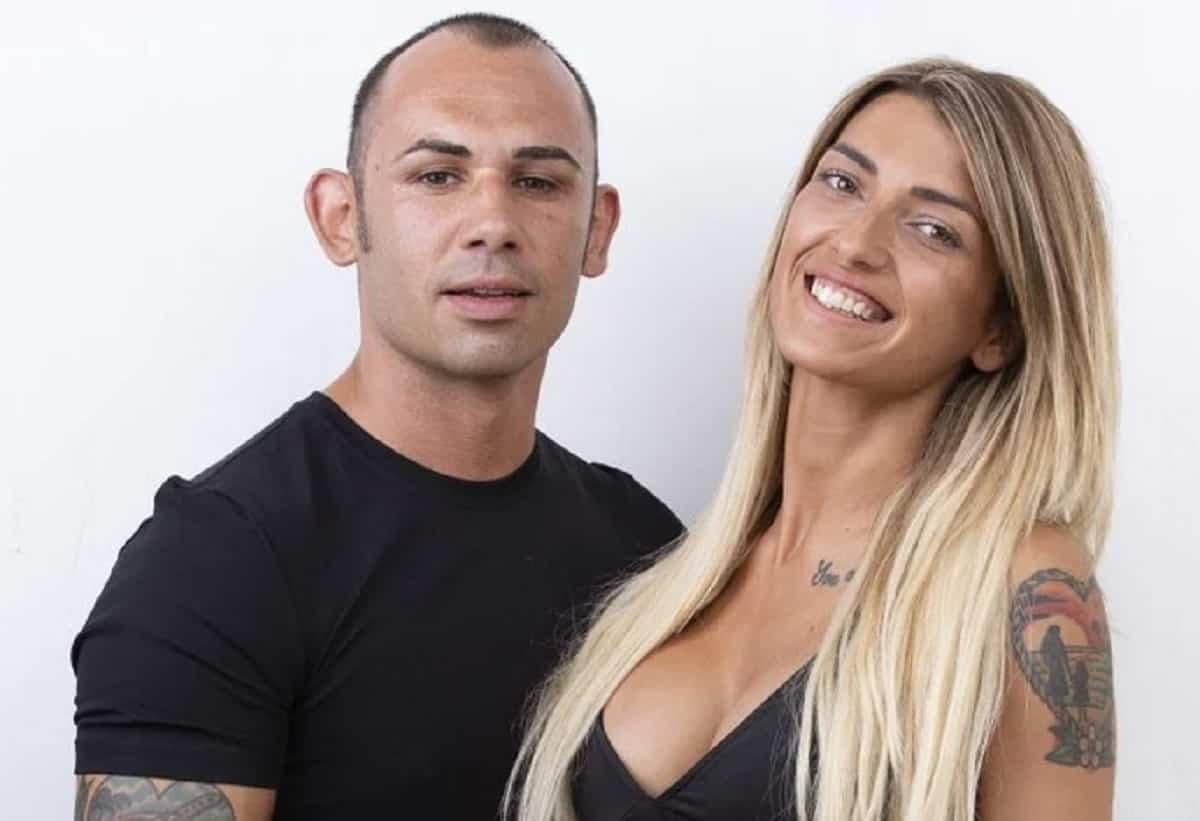 Valeria Liberati e Ciavy, chi è la coppia di Temptation Island 2020