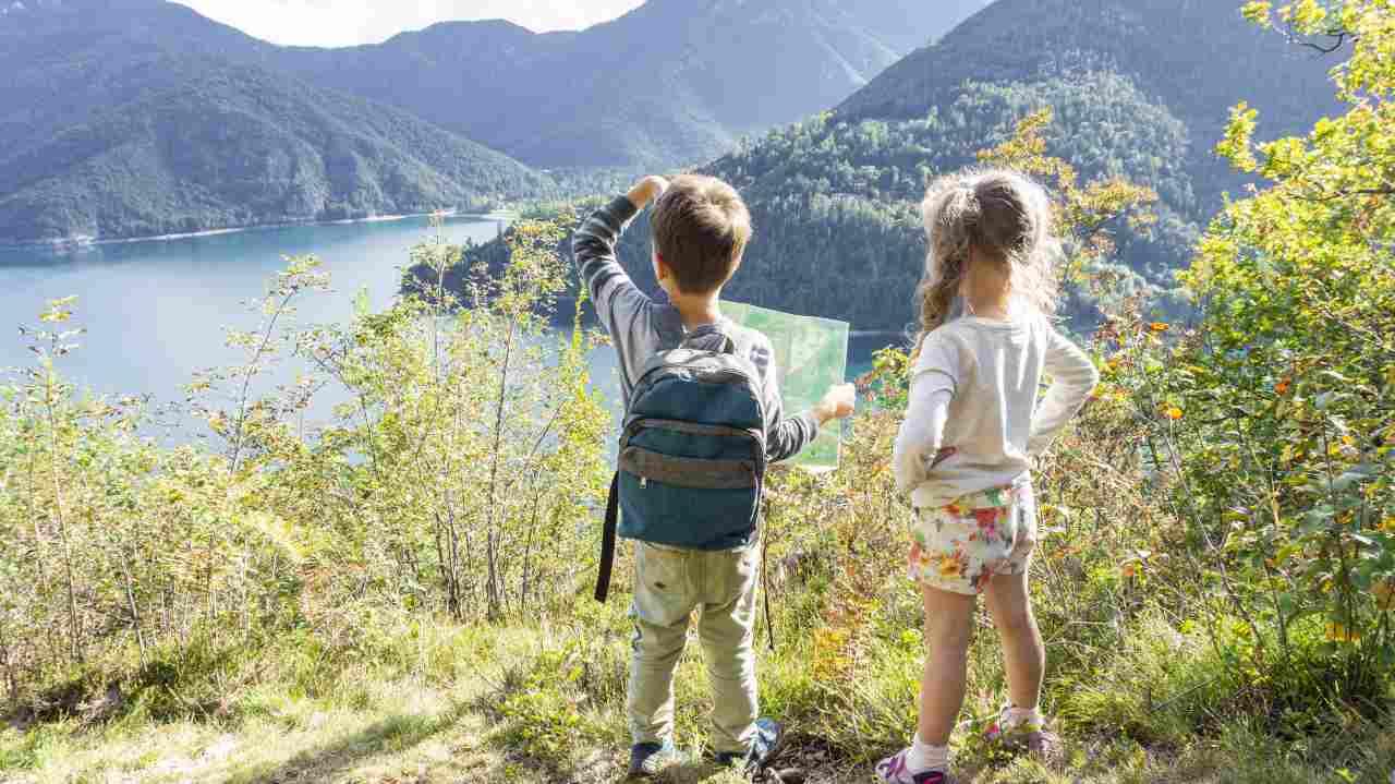 vacanze bambini coronavirus