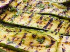zucchine grigliate trucchi per farle più buone