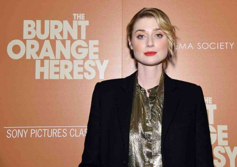 """The Crown"", Elizabeth Debicki interpreterà lady Diana (Getty Images)"