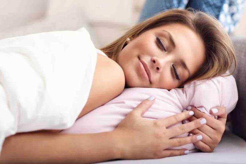 dormire quando fa caldo