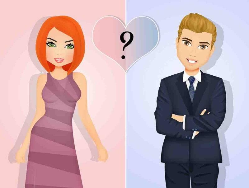 compatibilità di coppia