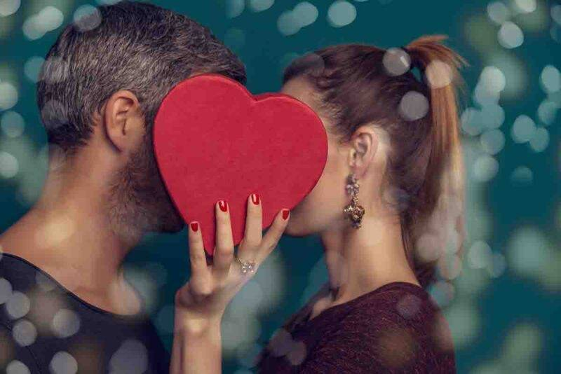 gesti uomo innamorato