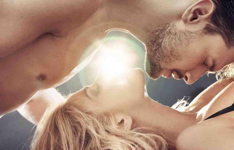 intimità di coppia, preliminari