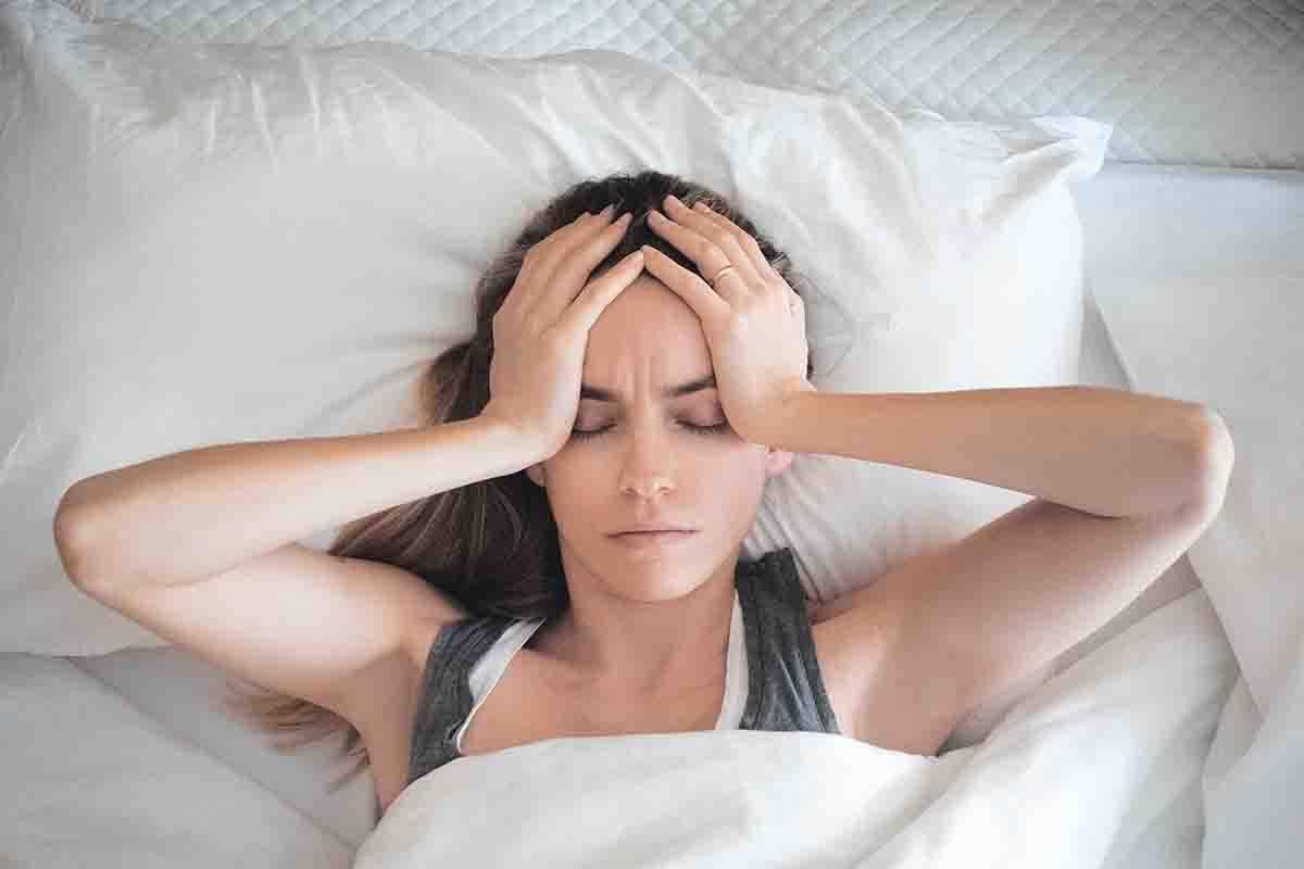problemi sonno insonnia