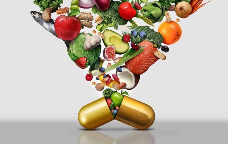 imporanza di assumere Vitamine e minerali
