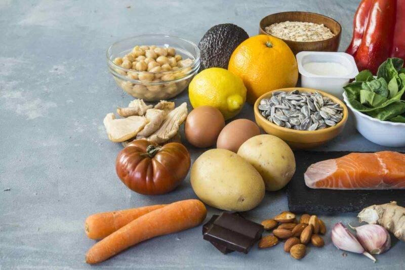 alimenti che fortificano il sistema immunitario