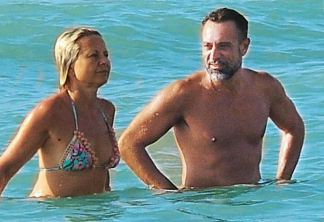 Antonella Elia e Pietro dopo Temptation Island