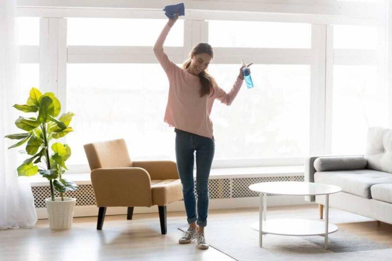 Purificare l'aria di casa