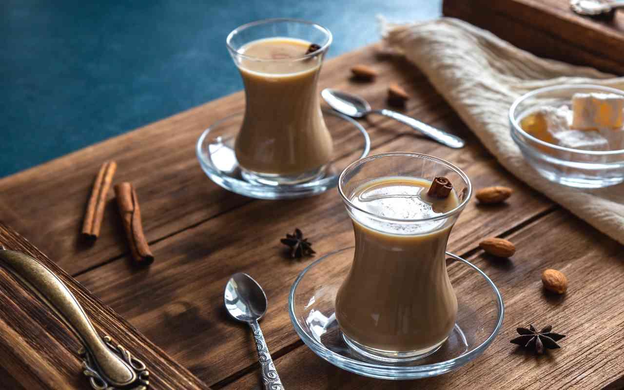 Bevande che sostituiscono il caffè