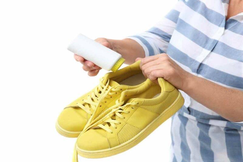 Rimedi per eliminare il cattivo odore dalle scarpe