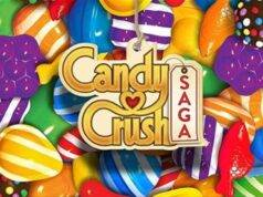 Candy Crush Saga dipendenza