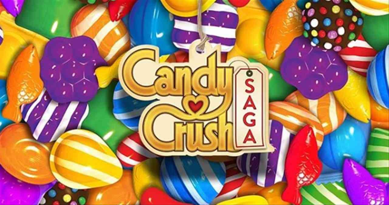 Candy Crush Saga dipendenza