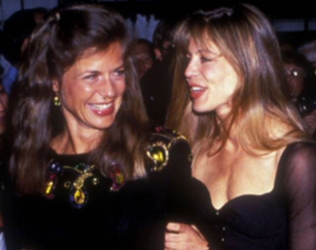 Morta Leslie Hamilton: controfigura in Terminator 2