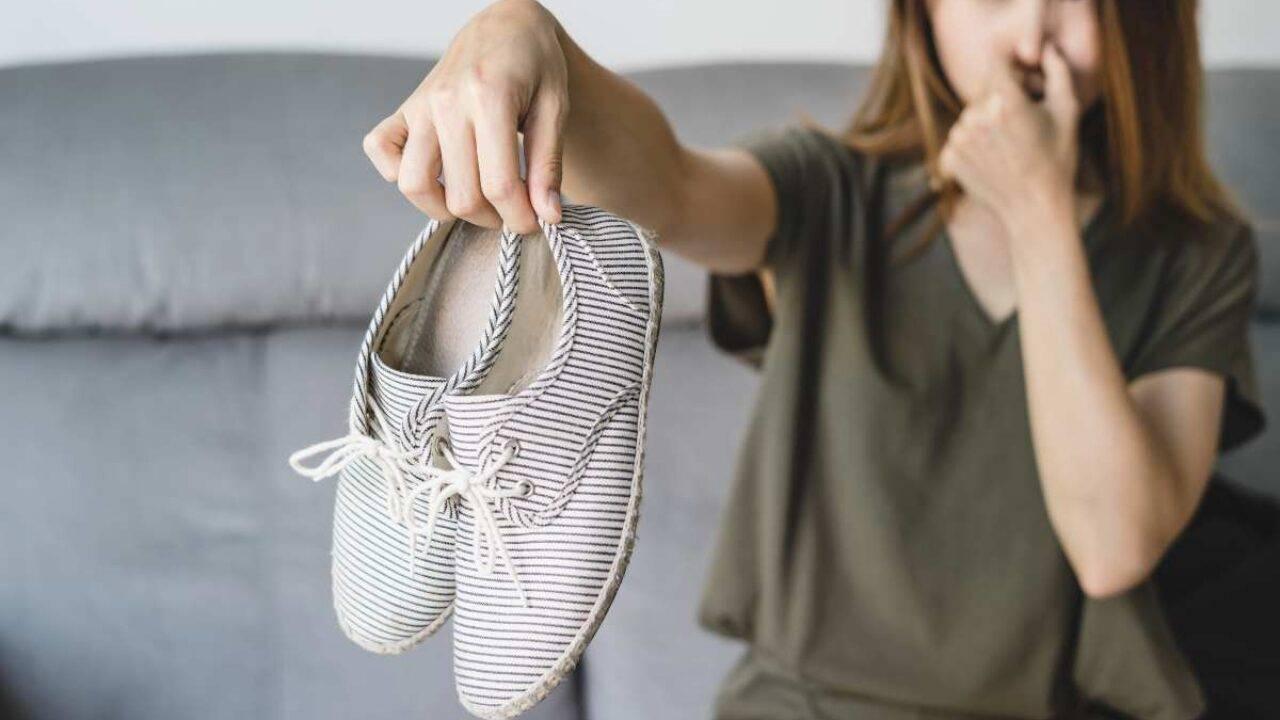 Scarpe Che Puzzano Come Eliminare Il Cattivo Odore