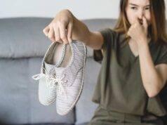 Rimedi naturali per eliminare la puzza dalle scarpe