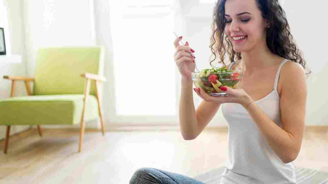 Dieta del rientro