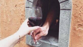 Buchette del vino di Firenze