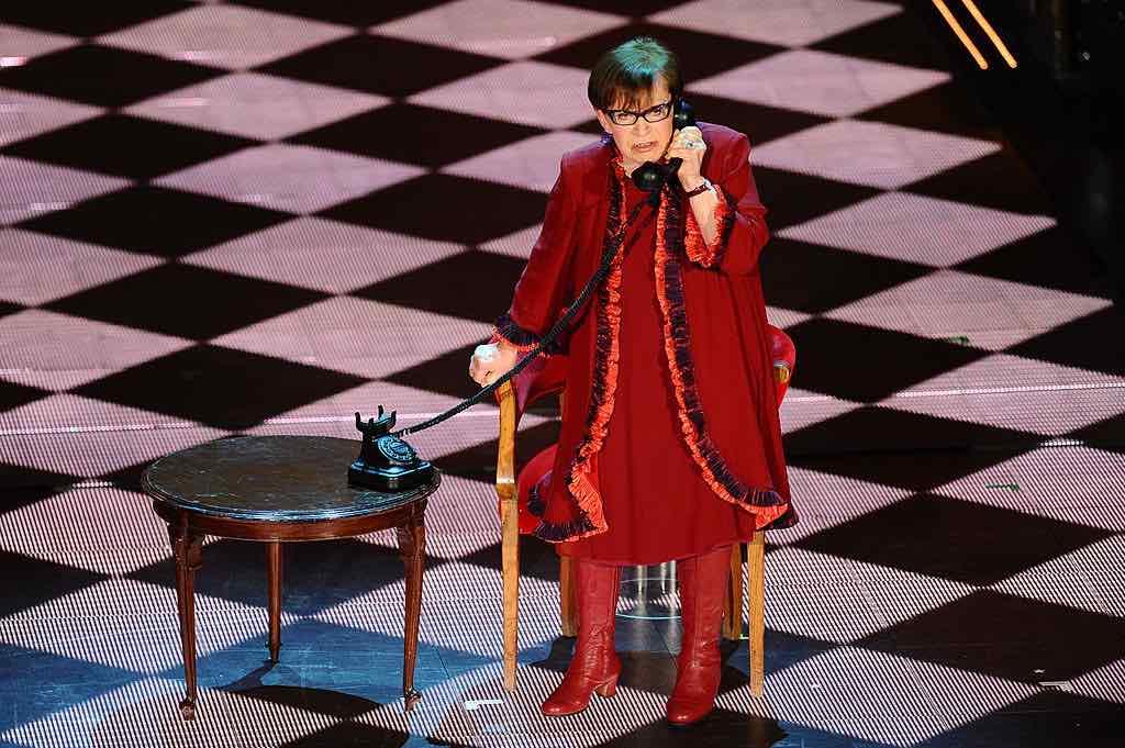 E' morta Franca Valeri, addio alla 'Signora Cecioni' icona femminile del nostro tempo