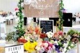 flower corner matrimonio
