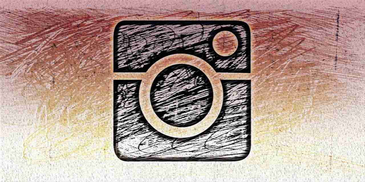 Instagram carta d'identità