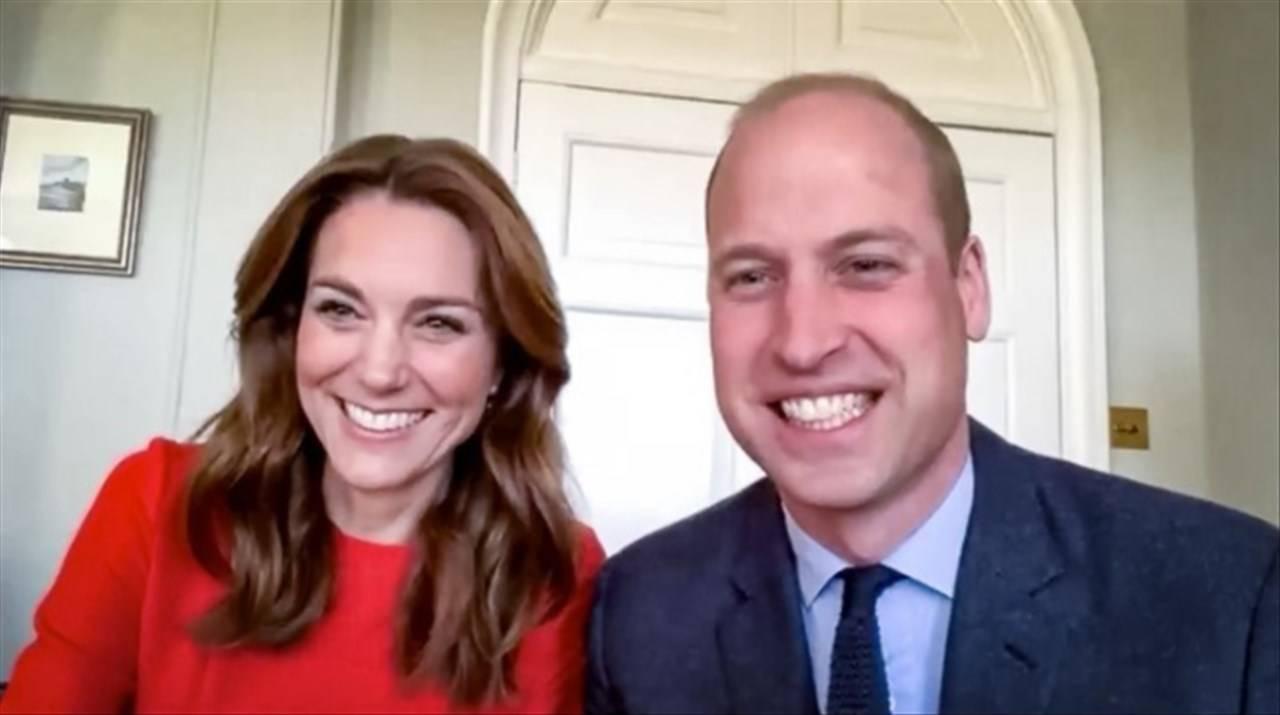 Kate incinta
