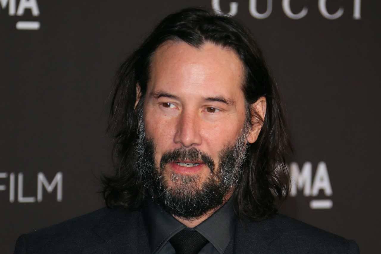 Keanu Reeves vestirà ancora i panni di John Wick e Neo (Getty Images)