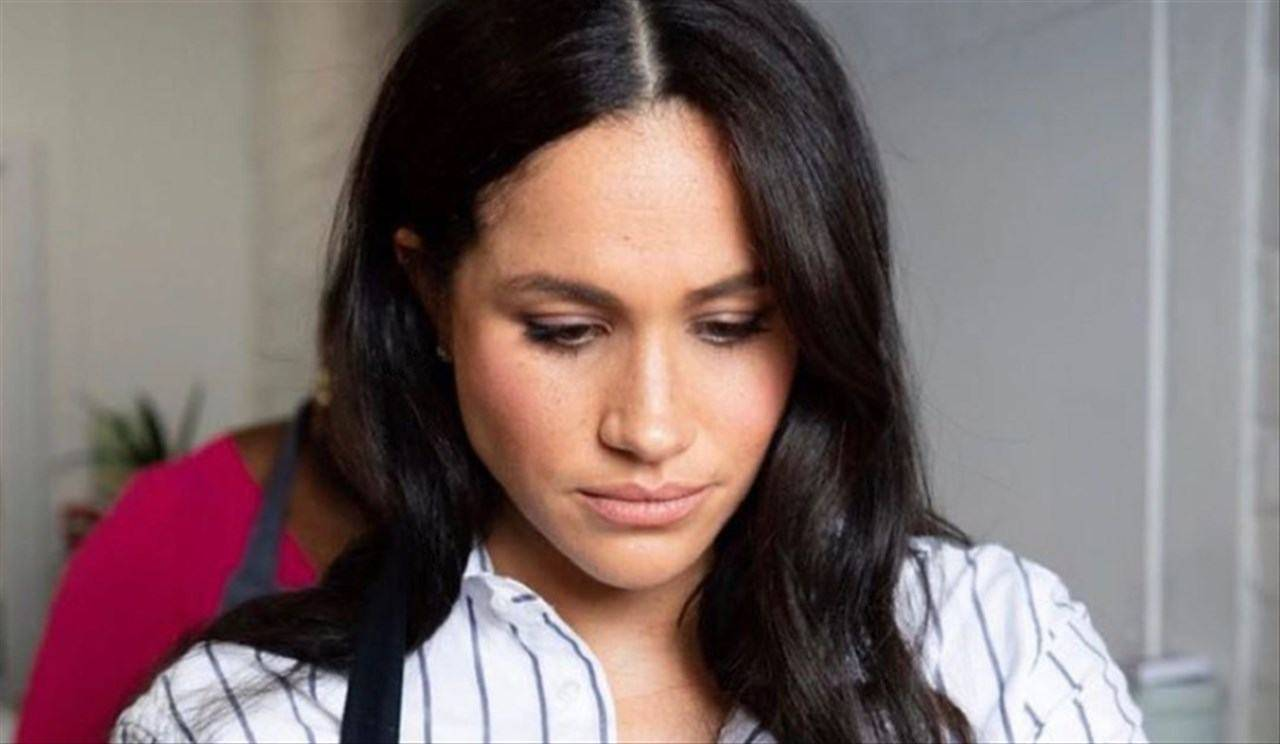 Meghan Markle compleanno