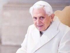 Papa Ratzinger malato