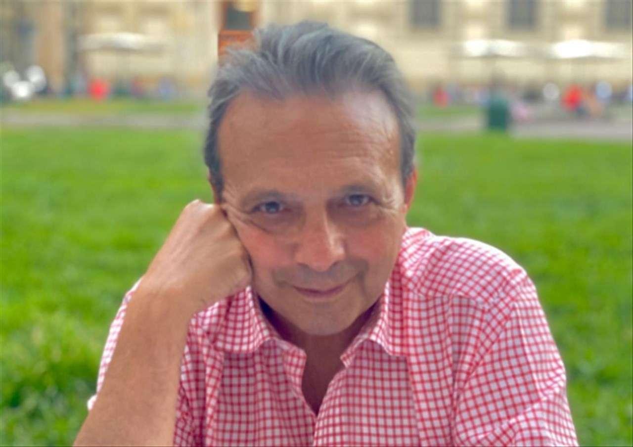 Piero Chiambretti tiki taka