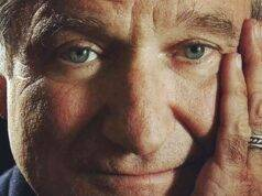 Robin Williams malattia