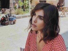 Rocío Muñoz Morales devota a Gemma Galgani
