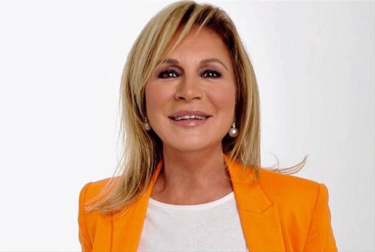 Rosanna Lambertucci figli