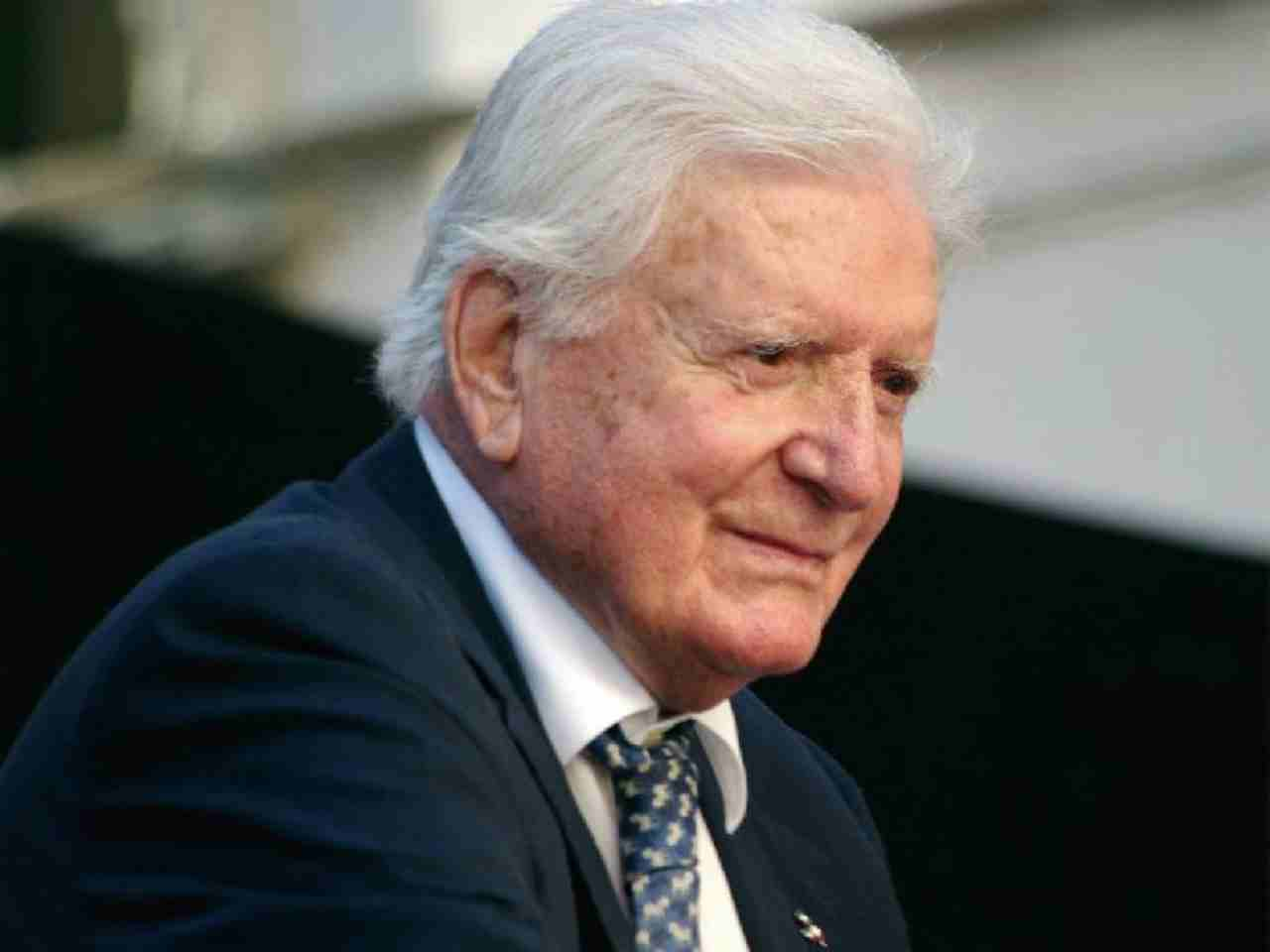 Morto Sergio Zavoli: l'intellettuale della tv si è spento a 96 anni