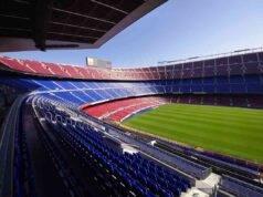 Barcellona giocatore positivo Covid