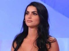 Teresa Langella smentisce la crisi con Andrea