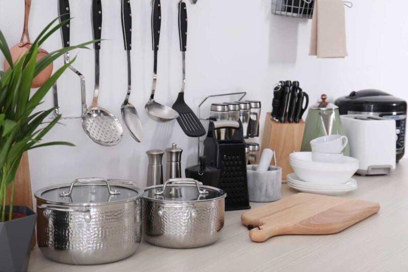 Errori da evitare in cucina