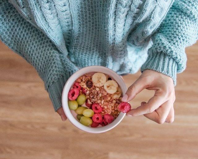 Reset metabolico: ti alleni, mangi di più, acceleri il metabolismo