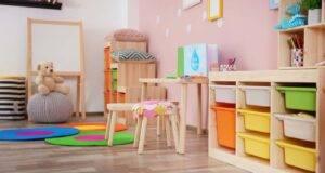 linee guida asili scuole infanzia