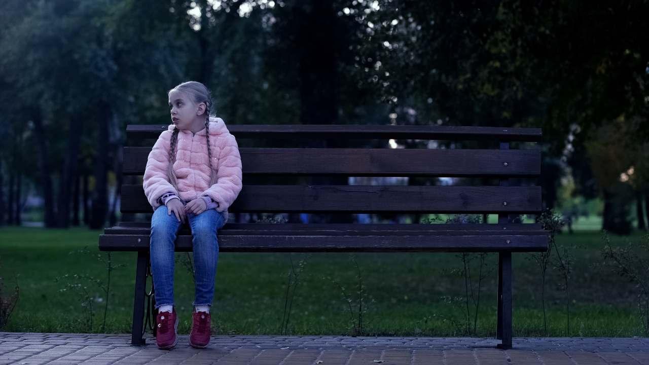 cosa fare se si perde bambino