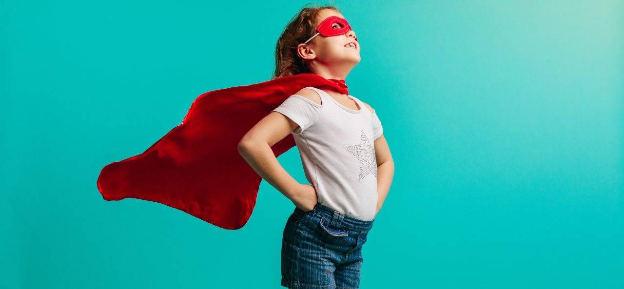 come insegnare resilienza bambini