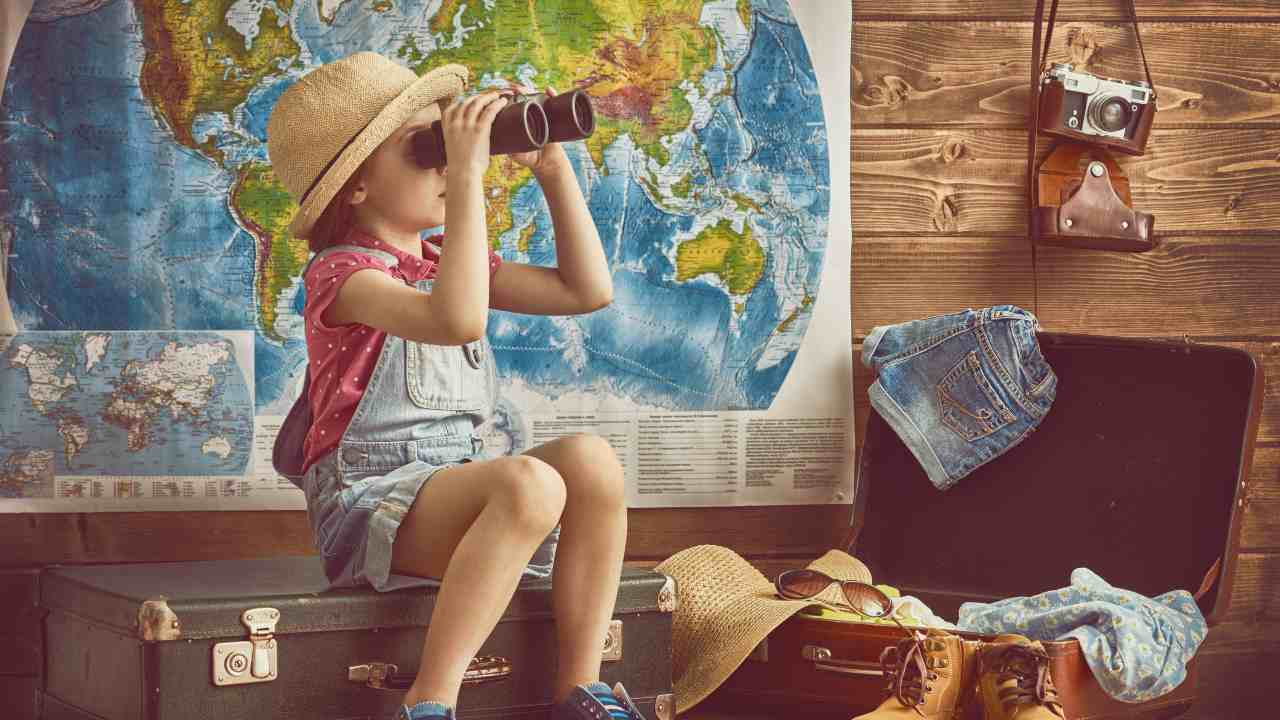 bambini viaggi vaccinazioni