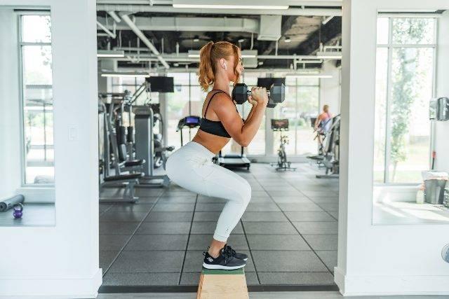 Attività fisica: tutti i nomi degli esercizi di cui non sai l'esecuzione