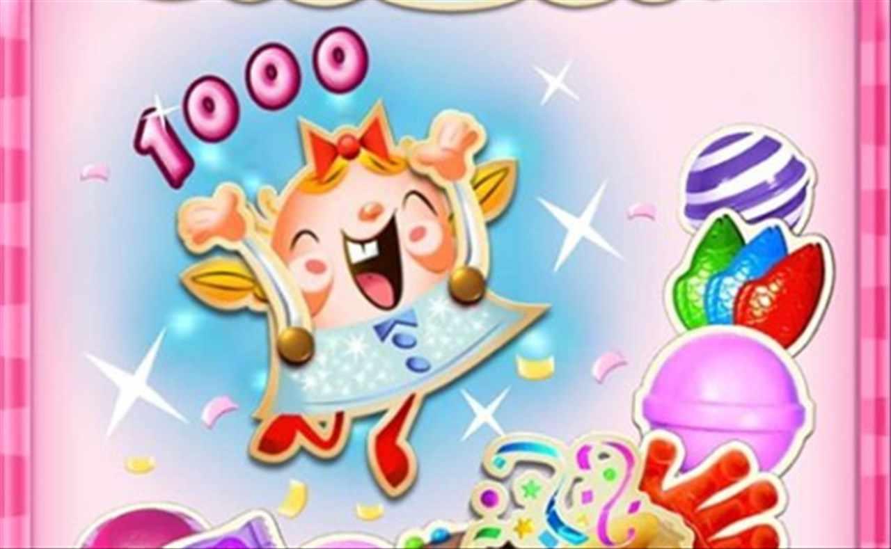 candy crush saga dopamina