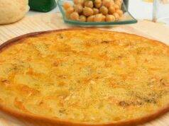 cecina ricetta originale toscana