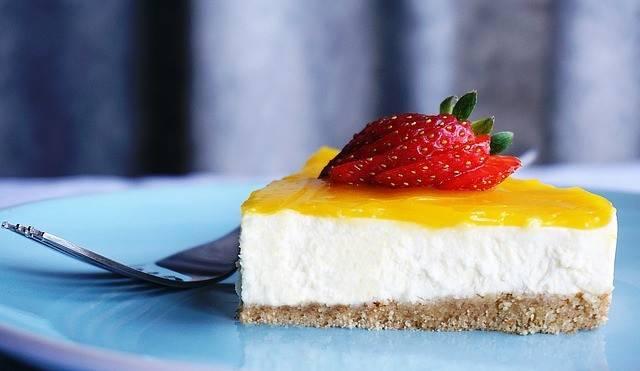 Torta al limone: ricetta tradizionale
