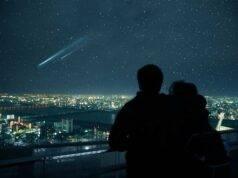 notte di San Lorenzo 2020