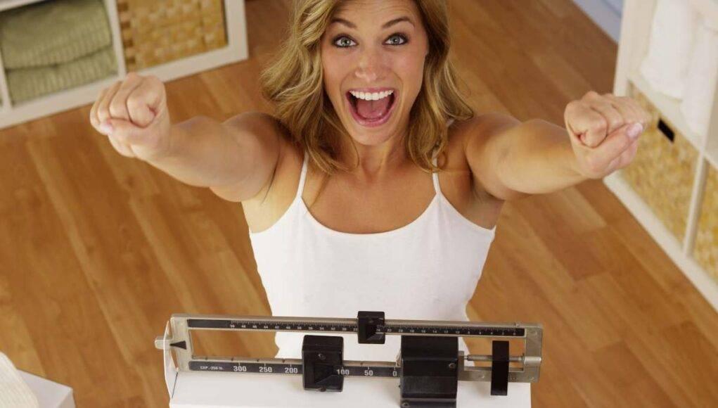 perdi peso senza dieta