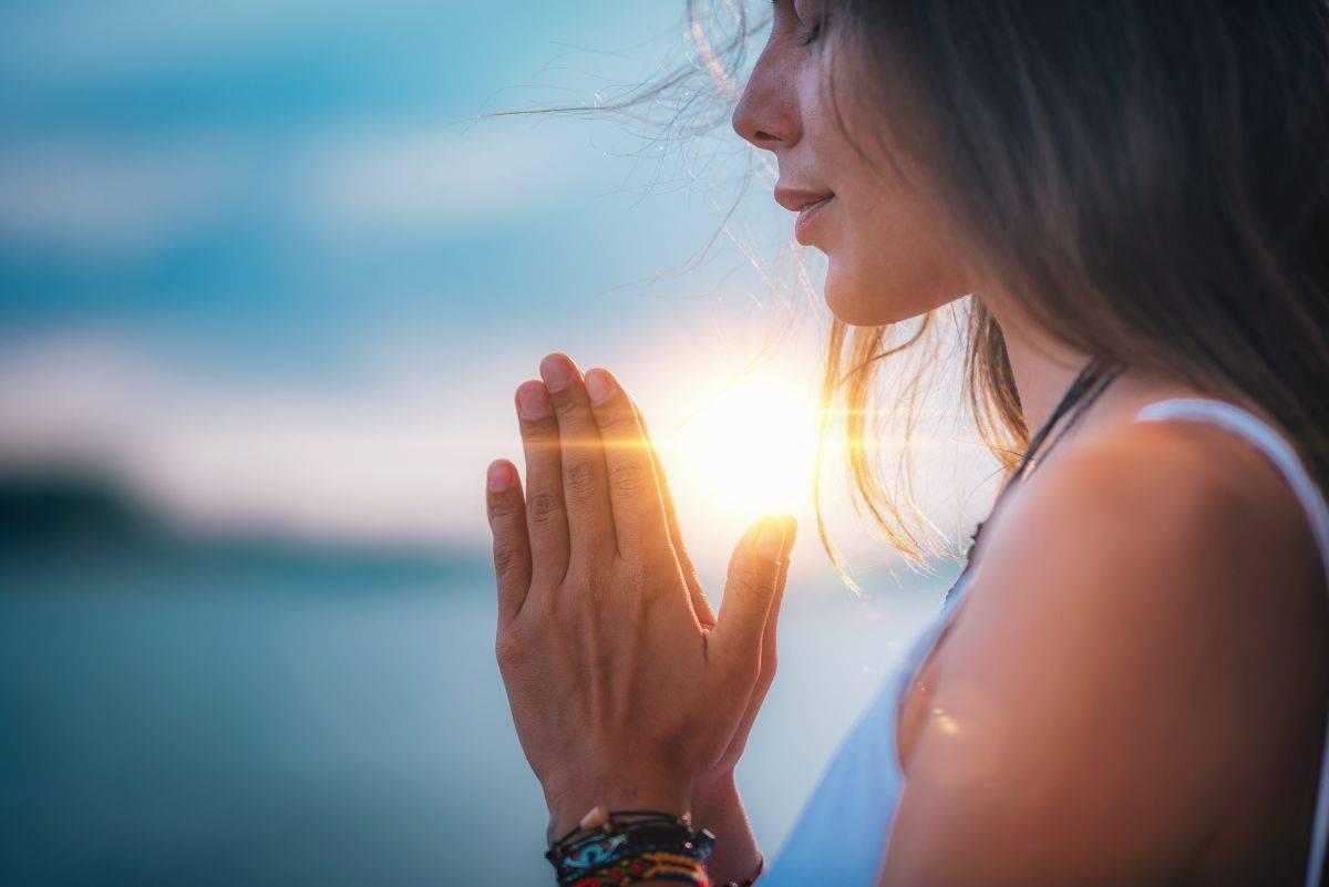 pace interiore: come trovarla